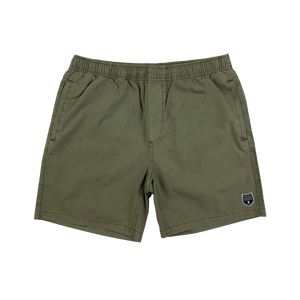 WARG BEACH SHORT : ARMY