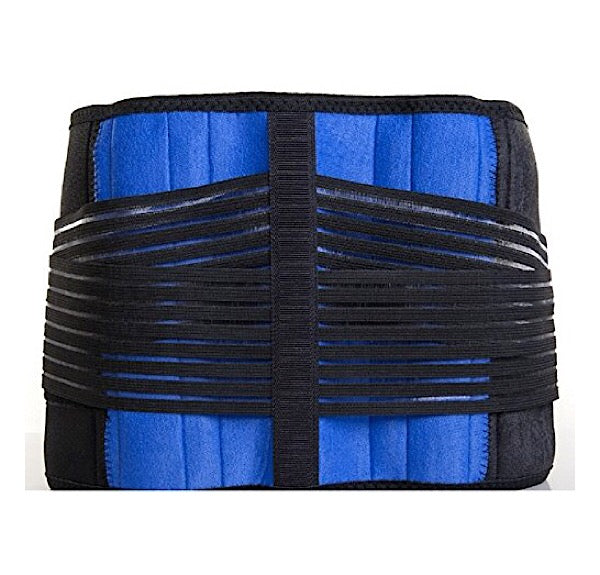 OmniBrace Lower Lumbar Back Support Brace - OmniBrace