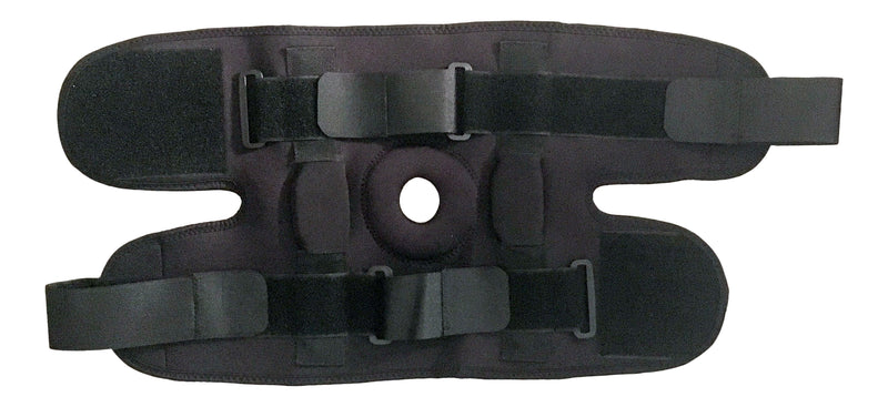OmniBrace Adjustable Hinged Knee Brace - OmniBrace