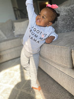 Mommy's Mini| Kids sweatshirt