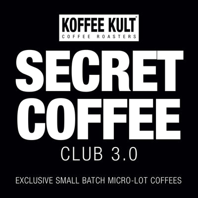 Coffee Club: May Edition