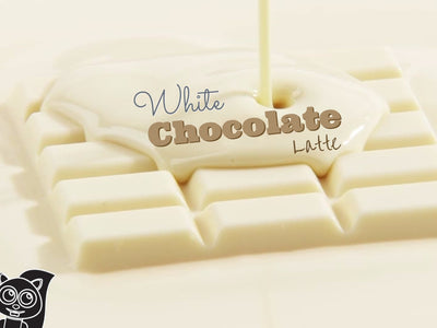 White Chocolate Latte Recipe