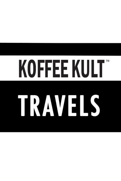 Koffee Kult Travels to Colombia for Premium Coffee Beans