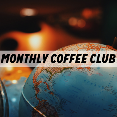 Coffee Club: July Edition