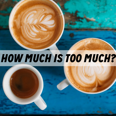 How Much Coffee A Day Is Safe To Drink? Experts Say…