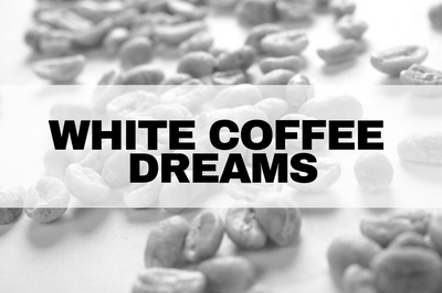 White Coffee Dreams