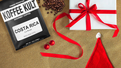 Christmas in July: Coffee Guide