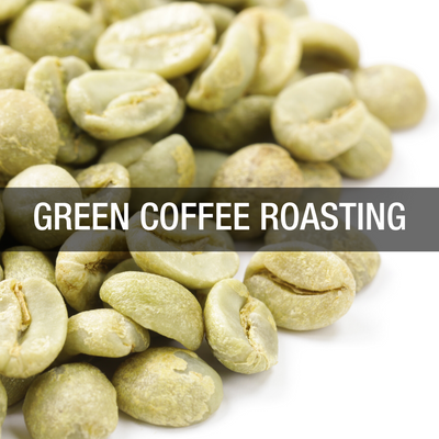 Going Green with Green Coffee