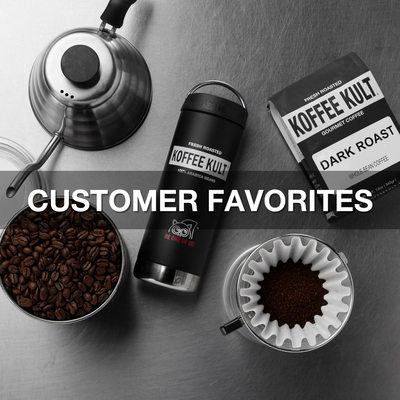 Customer's favorite products