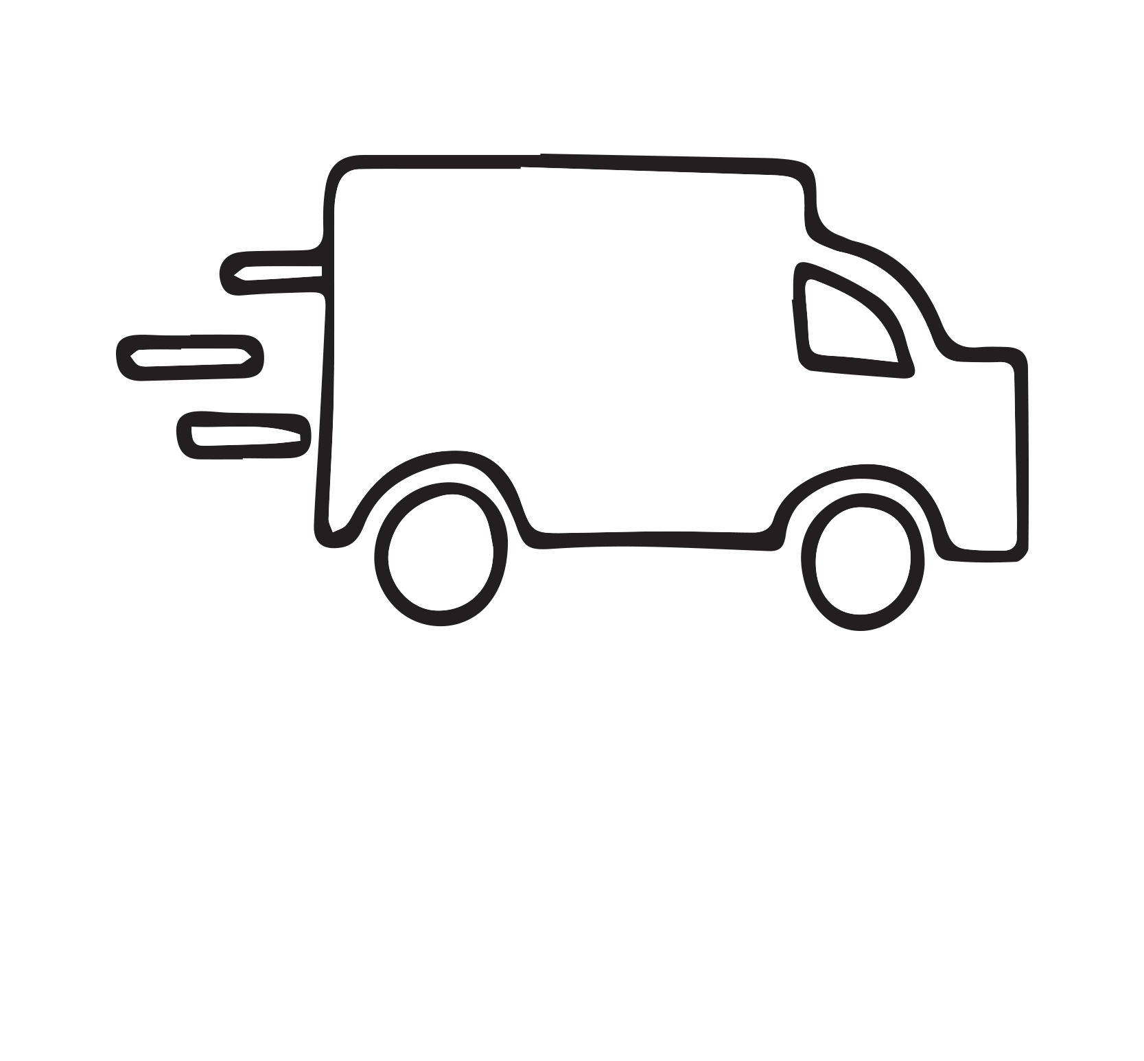 fast coffee delivery