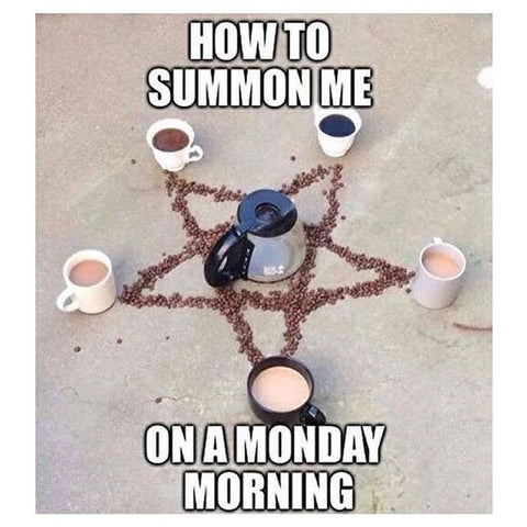 Image result for new coffee meme