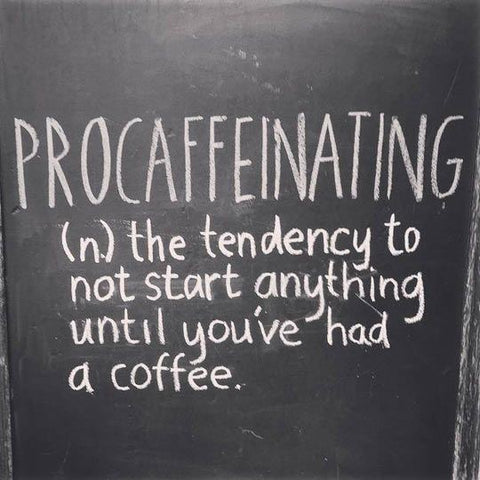 five coffee memes to get you through the rest of the day