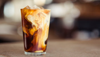 cold brew coffee guide