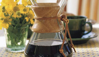 chemex coffee coffee guide