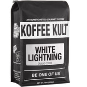 White Lightning Blonde Coffee