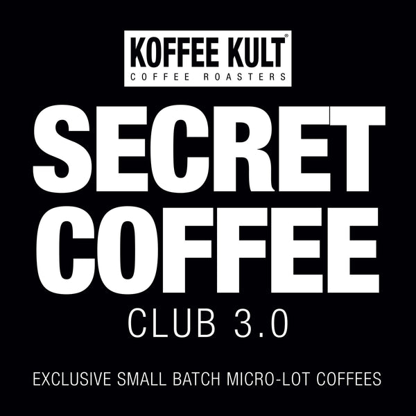 coffee micro-lot roast exclusive by koffee kult