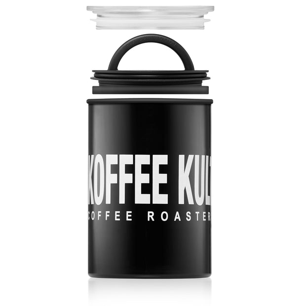Air Tight Coffee Storage
