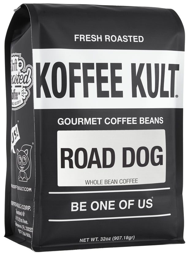 Road Dog Coffee