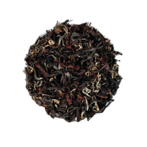 Organic Darjeeling Full Leaf Black Tea