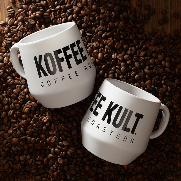 Koffee Kult Coffee Mug (white)