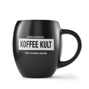 Koffee Kult Coffee Mug (black)