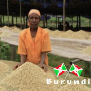 Burundi Coffee - Natural Process