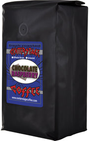 Center Stage Coffee CHOCOLATE RASPBERRY