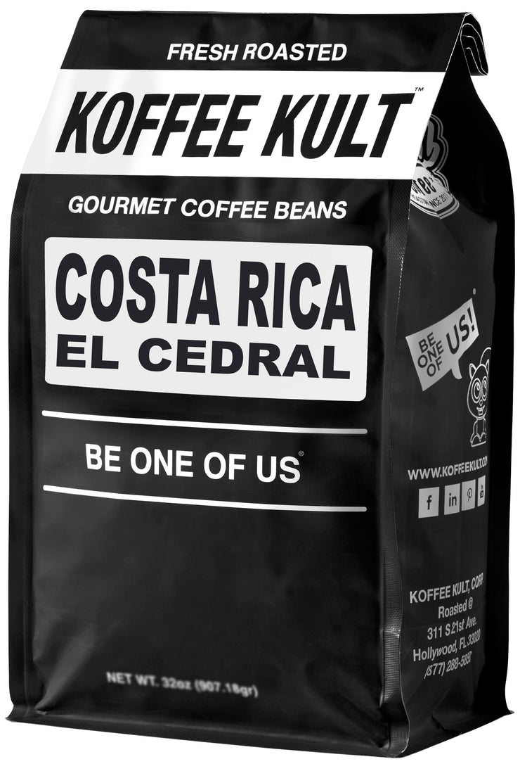 Costa El Cedral Natural Micro Lot