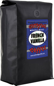 Center Stage Coffee FRENCH VANILLA