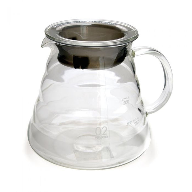 Hario V60 clear range server 600ML