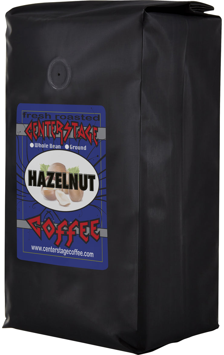Hazelnut Flavored Coffee