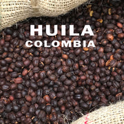 Colombia Huila Coffee