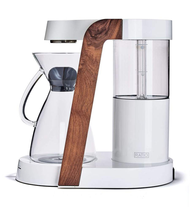 Ratio Eight Glass Water Tank Coffee Brewer