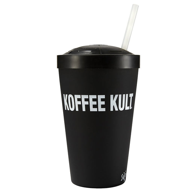 Koffee Kult - Silicone Cup