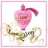 Love Potion, 16oz Double-Wick Tumbler