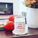 Apple Harvest, 16oz Double-Wick Tumbler