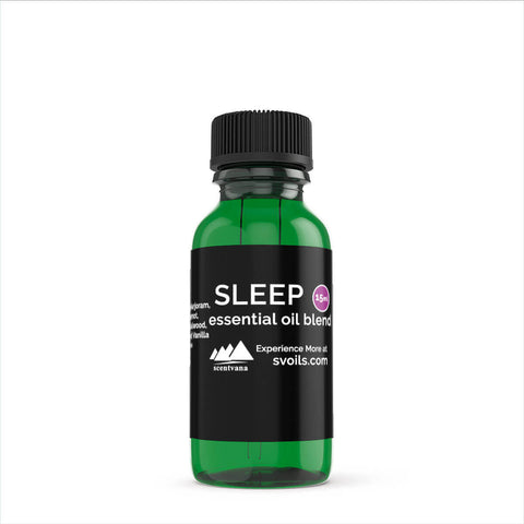 Sleep Essential Oil Blend