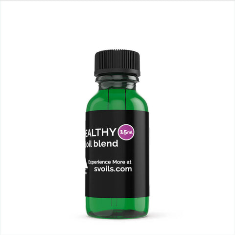 Stay Healthy Essential Oil Blend