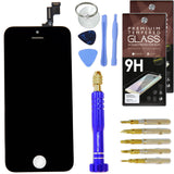 iPhone 5S Screen Replacement Kit -  LCD Cell Phone DIY