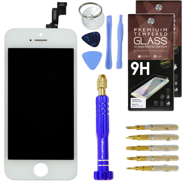 iphone 5s screen kit iphone 5s screen replacement kit cell phone diy 14861