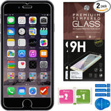 Screen Protectors for iPhones - Tempered Glass -  Screen Protectors Cell Phone DIY