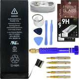 iPhone 5C Battery Replacement Kit -  Battery Cell Phone DIY