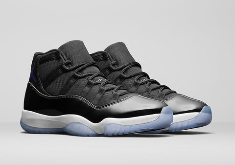 75480aab1a93c3 So now the wait of the return of the Air Jordan 11 Space Jam is over. We  will be releasing them in Mens