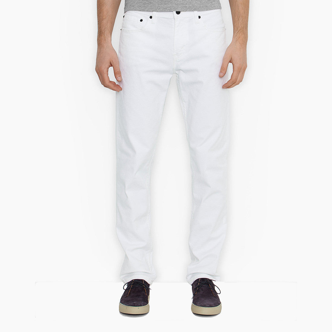 511 - White Bull Denim