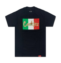 Con Safros Flag Tee - Denim Exchange