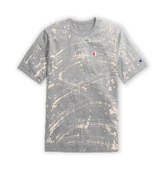 Bleach Splatter Tee - Denim Exchange
