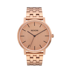 Porter All Rose Gold Watch