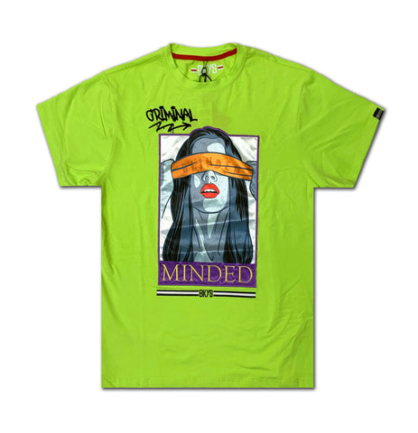 Blinded Tee