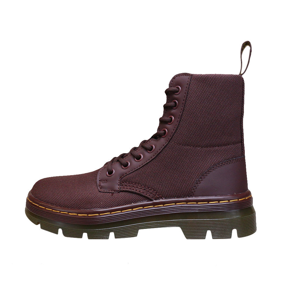 Dr. Martens - Combs Boot - Ox Blood - Denim Exchange - 1