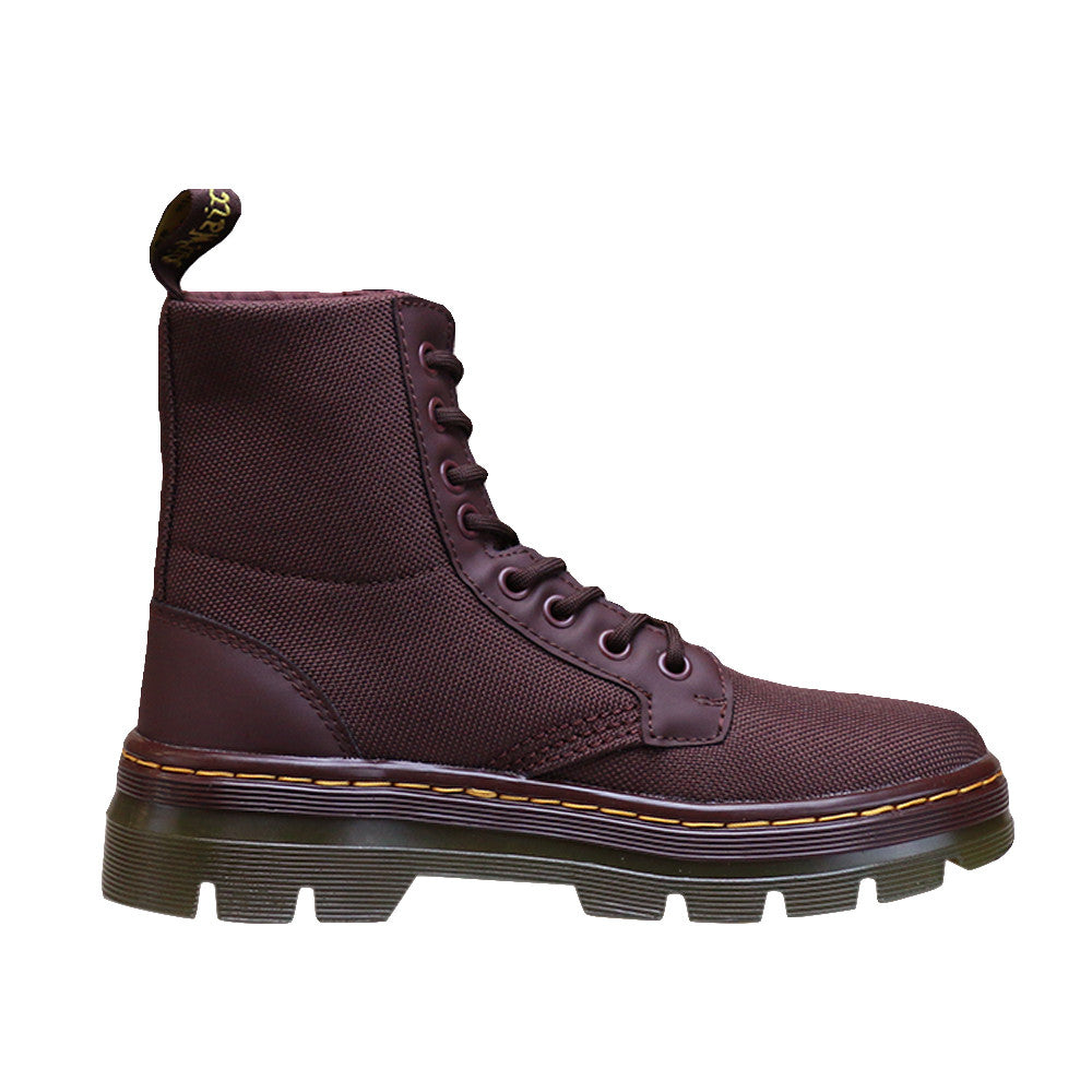 Dr. Martens - Combs Boot - Ox Blood - Denim Exchange - 2